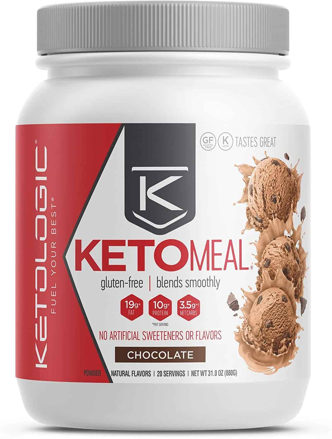 Best Keto Shakes in 2020   Top Meal Replacements For ...