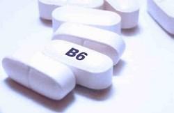 Vitamin-B6-Dosage