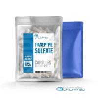 Tianeptine Sulfate Capsules 25mg