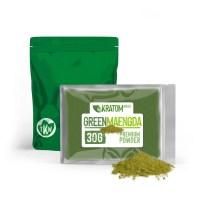 Kratom Green Maengda Powder 30g