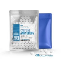 Caffeine Anhydrous Tablets