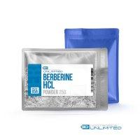 Berberine HCL Powder