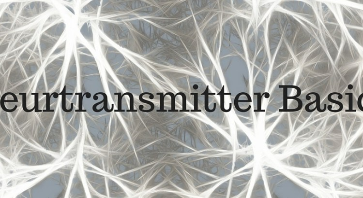 neurotransmitter basics