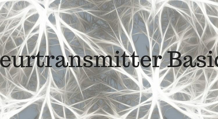 neurotransmitter basics