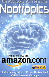 Nootropics Book Amazon