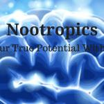 Nootropics Book header