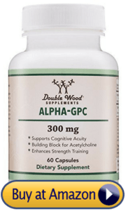 alpha-gpc amazon bn
