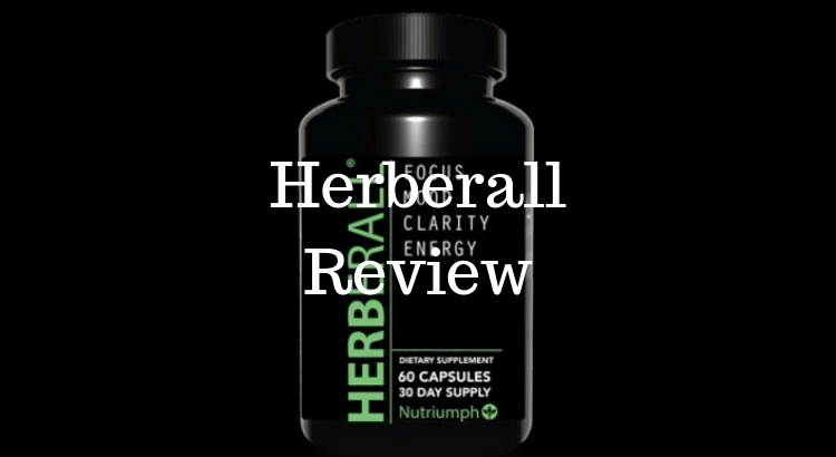 Herberall Review