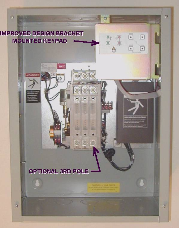 100 Amp Panel Wiring Diagram Ztx20mx60 Ge Zenith Automatic Transfer Switch