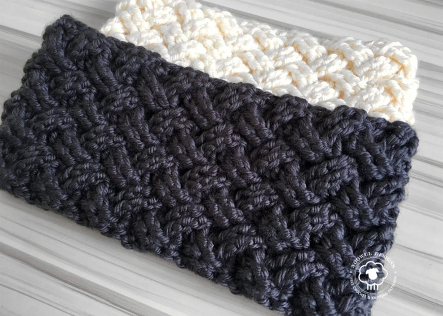 Maize Headband | Free Crochet Pattern