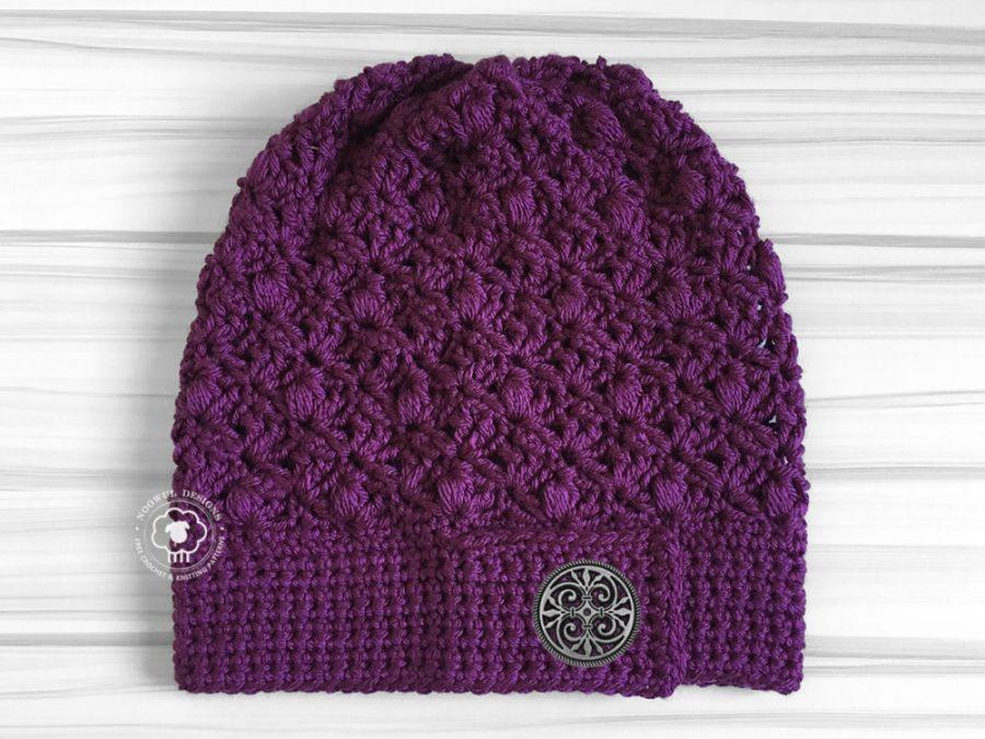 7cf659332d0 Free Crochet Pattern