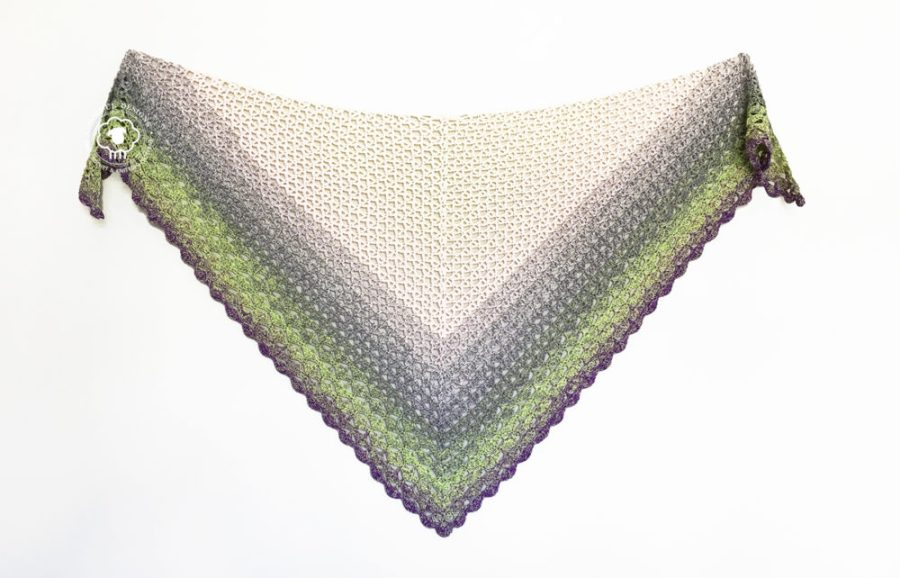 Whysper Wrap Noowul Designs