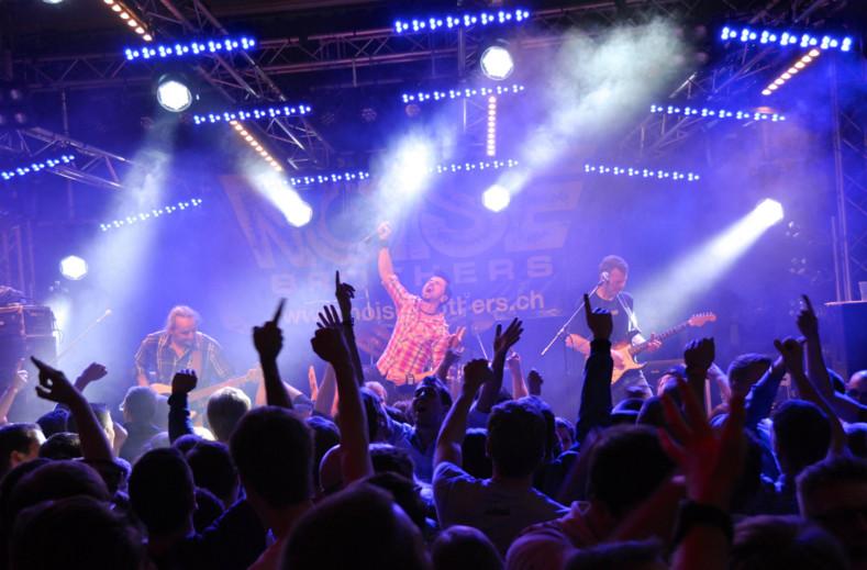 Image by Talhof Festival, Flickr CC