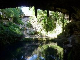 Zaci Cenote - Valladolid