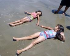 2 friends - Playa Gigante