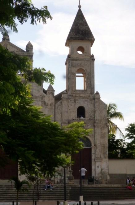 Iglesia Guadelupe - Granada