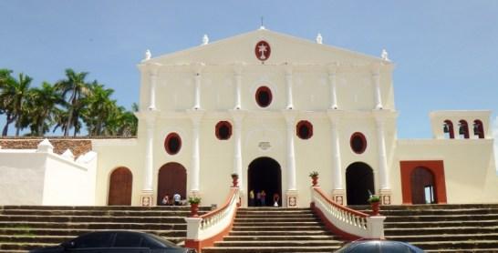 Convento de San Francisco - Granada