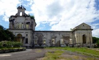 The old hospital - Granada