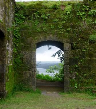 San Lorenzo UNESCO World Heritage Site