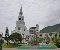 Montecristi Cathedral - Nuestra Madre de Monserrate
