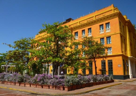 Hotel Theresa, Cartagena