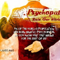 How to spot the psychopath in your workplace
