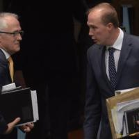 Turnbull and Dutton wage war on women