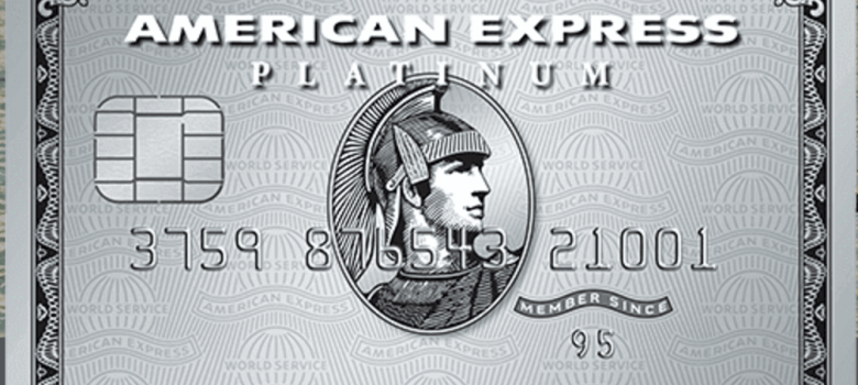 Platinum Card® from American Express 3