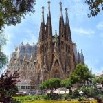 Atlanta to Barcelona $447 8