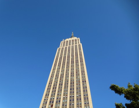 Empire state building (the neighbors)