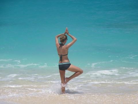 Salt Cay North Beach