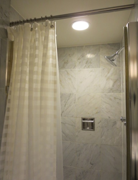 This is the bad shower in 130 at the Westfields Marriott.