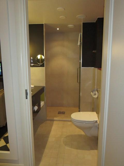 412 bathroom