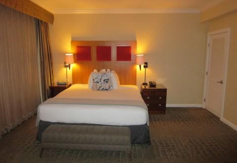 902 bedroom