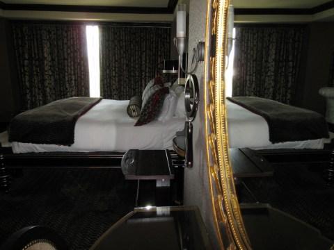 820 Hotel Marlowe