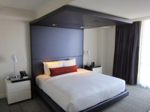 Bedroom 1010