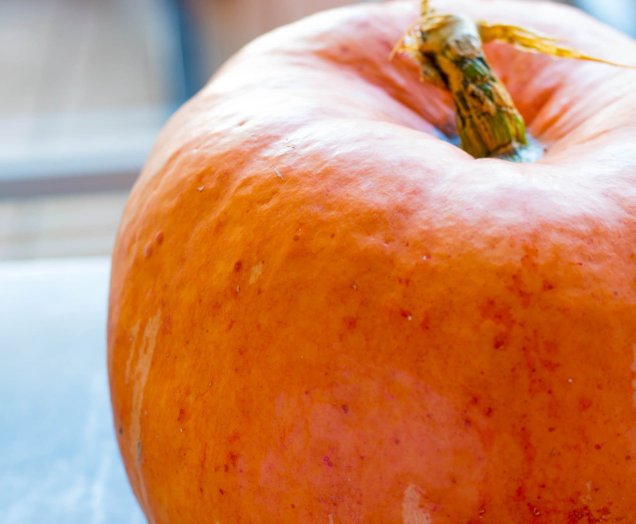 Easy Roasted Pumpkin Pie Soup You'll Devour