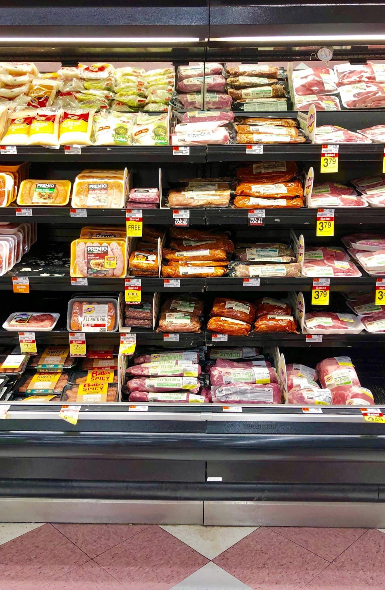 Acme Supermarket