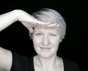 Blogautorin Daniela Schilling