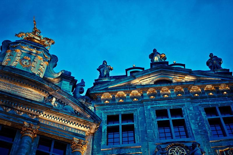 Bruxelles Grand Place