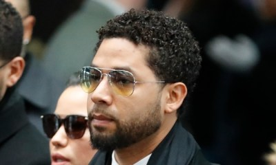 Jussie Smollett arrested allegedly staged attack to prompt a pay increase
