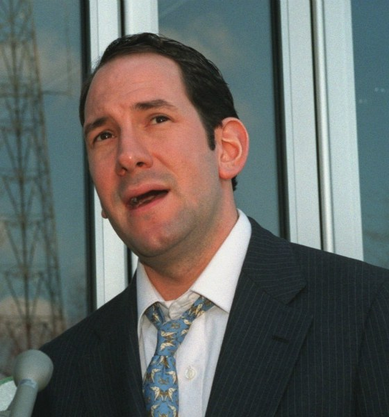 Drudge Report has hemorrhaged 28 of its traffic in four months
