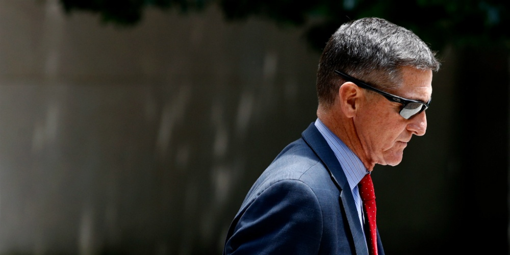 FBI records in Flynn investigation bring new questions on agency's role