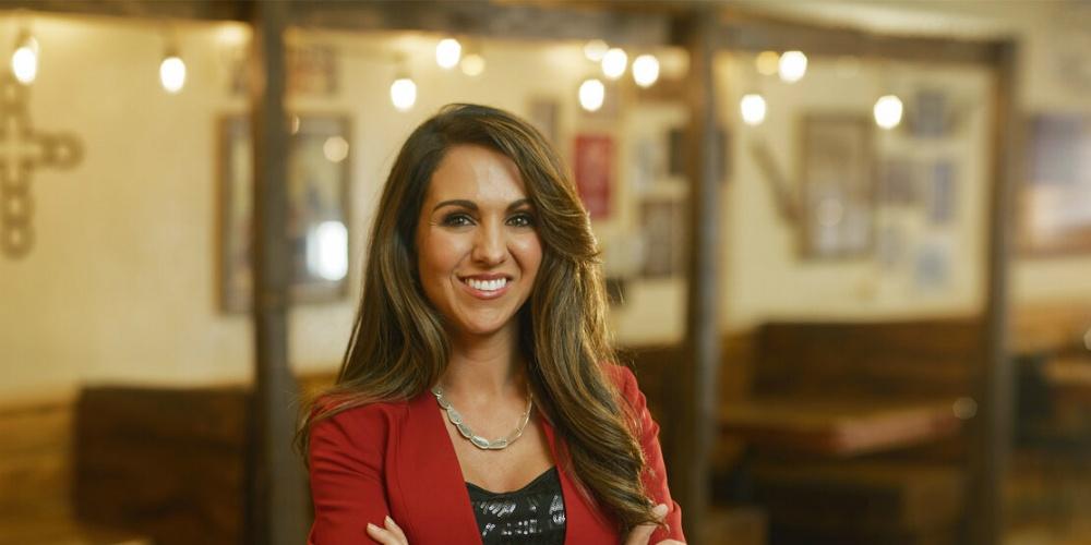 Congressional candidate Lauren Boebert should inspire all ...