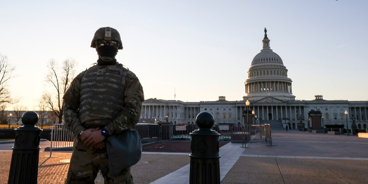 US enemies may be planning EMP attack as civil unrest hounds Capitol