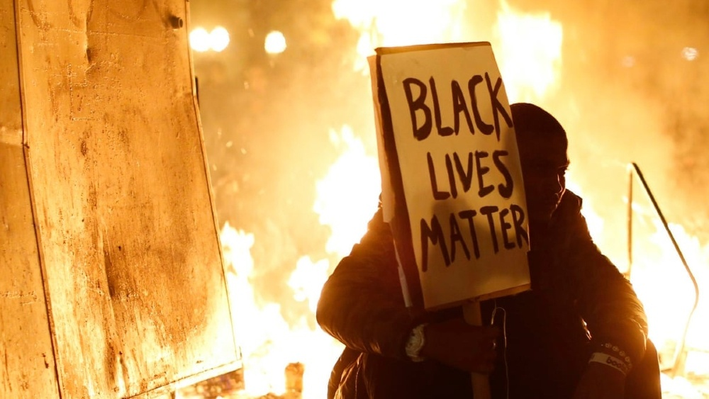 How much of BLM's massive 2020 fundraising haul goes to ending 'systemic racism'?