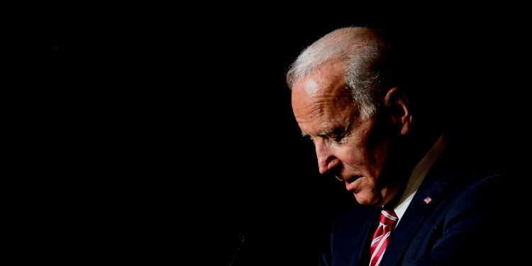 Why media coverage of Biden is nothing like Trump's... nor Obama's