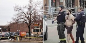 Leftist claims of white supremacist Boulder shooter die down as suspect's name released_ Ahmad Al-Issa