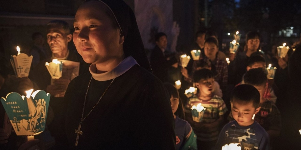 China detaining, torturing Christians until they denounce their faith: Report