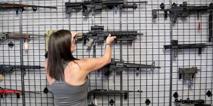 GOA_ The fight for our Second Amendment rights must come from the states